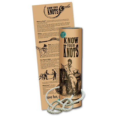 Know Your Knots image number 2