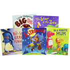 Zoo Animals: 10 Kids Picture Books Bundle image number 3