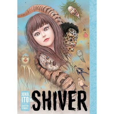 Shiver: Selected Short Stories from Junji Ito image number 1