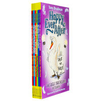 Happy Ever After: 6 Book Collection