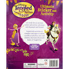 Disney Tangled The Series Ultimate Sticker and Activity Book image number 4