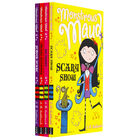 Monstrous Maud: 4 Book Collection image number 1