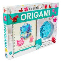 Essential Origami Box Set
