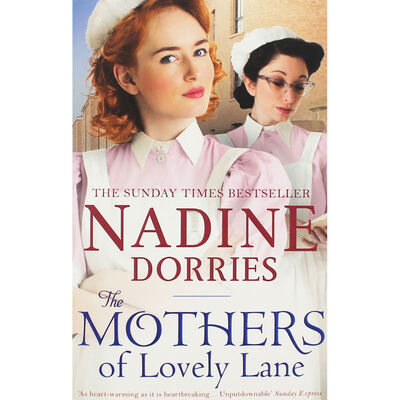 The Mothers Of Lovely Lane image number 1