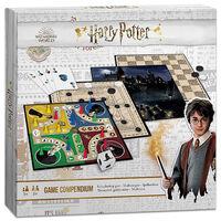 Harry Potter 35 Games Compendium