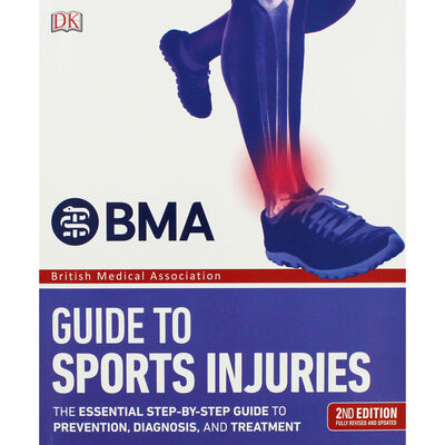 BMA: Guide to Sports Injuries image number 1