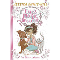 Evie's Magic Bracelet: 7 Book Collection