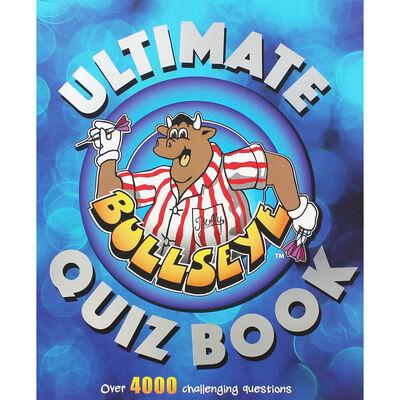 Bullseye Ultimate Quiz Book image number 1