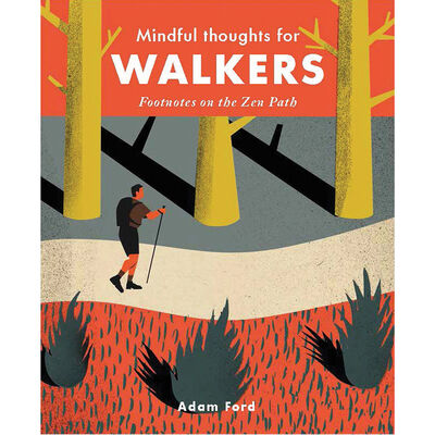 Mindful Thoughts for Walkers image number 1