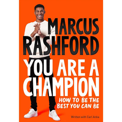 You Are a Champion: How to Be the Best You Can Be image number 1