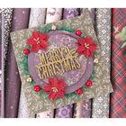 Winter Rose Premium Paper Pad - 6x6 Inch image number 2