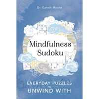 Mindfulness Sudoku: Everyday Puzzles