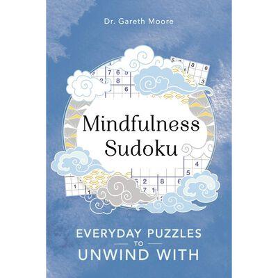 Mindfulness Sudoku: Everyday Puzzles image number 1