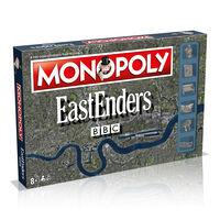 Eastenders Monopoly Board Game