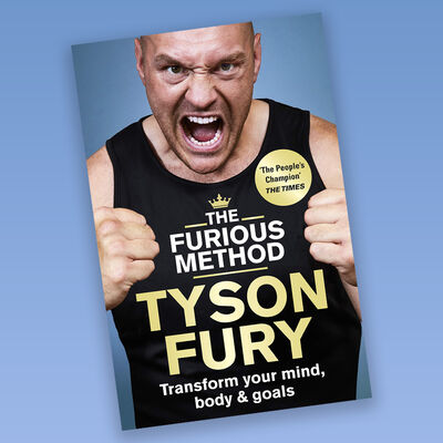 Tyson Fury: The Furious Method image number 4