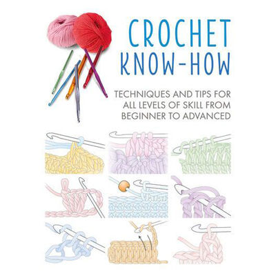 Crochet Know-How image number 1