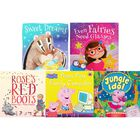 Beautiful Tales: 10 Kids Picture Books Bundle image number 3