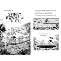 Lyttle Lies: The Stinky Truth