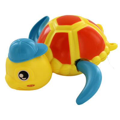 Wind-Up Turtle Toy - Assorted image number 3