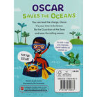 Oscar Saves The Oceans image number 2