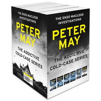 Enzo Macleod Investigations: 6 Book Collection
