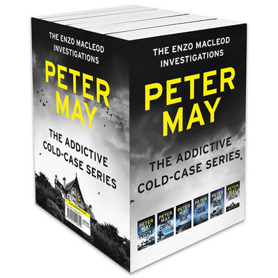 Enzo Macleod Investigations: 6 Book Collection image number 1