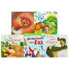Sleepytime Stories - 10 Kids Picture Books Bundle image number 2