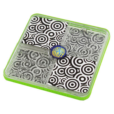 Green Lost Ball Maze image number 2