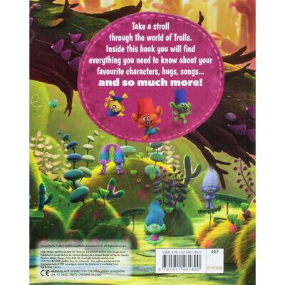Trolls: Troll-tastic Guide Book image number 2