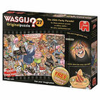 Wasgij Original 27 The 20th Party Parade 1000 Piece Jigsaw Puzzle image number 3