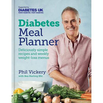 Diabetes Meal Planner image number 1