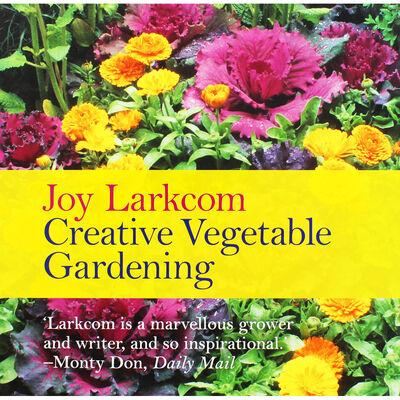 Creative Vegetable Gardening image number 1