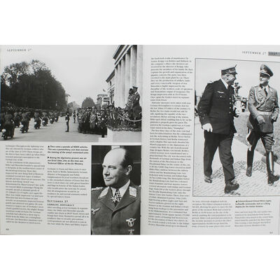 The Third Reich - Day by Day image number 2