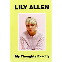 Lily Allen: My Thoughts Exactly