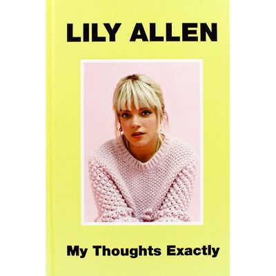 Lily Allen: My Thoughts Exactly image number 1