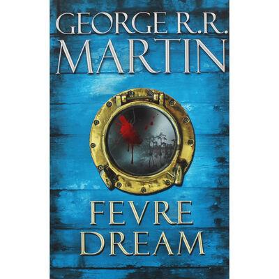 Fevre Dream image number 1
