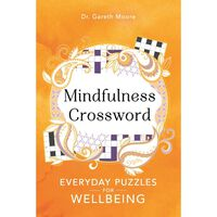 Mindfulness Crosswords: Everyday Puzzles