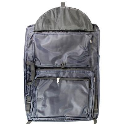 A2 Black Portfolio Backpack image number 2