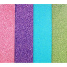 Dovecraft Glitter Card A4 Pad - Pastels - 24 Sheets image number 2