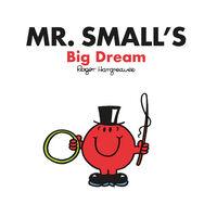 Mr Men: Mr Small's Big Dream