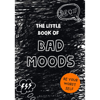 The Little Book of Bad Moods image number 1