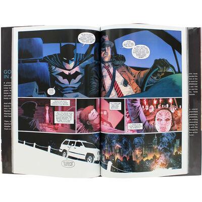 Batman Detective Comics: Anarky - Volume 7 image number 2