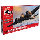 Airfix 1-48 Bristol Blenheim Mk IF Model Kit image number 1