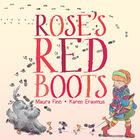 Rose's Red Boots image number 1
