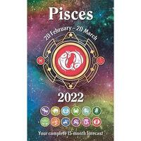 Horoscopes 2022: Pisces