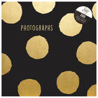 Gold Polka Dots Slip-In Photo Album image number 1