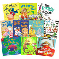 Sleepyhead Tales: 10 Kids Picture Books Bundle