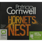 Hornets Nest: MP3 CD image number 1