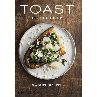 Toast: The Cookbook image number 1