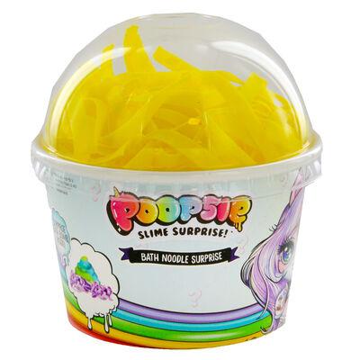 Poopsie Slime Surprise Bath Noodle Surprise - Assorted image number 1